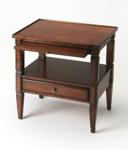 Winston Accent Table | Butler Specialty - $517.04