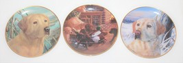 Collector Plates Dogs - Randy McGovern Collection from The Franklin Mint - $20.00