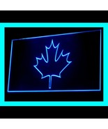 150063B Canada leaf candian being the world economic Display LED Light Sign - $18.00