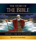 The Story of the Bible: Vol. I - The Old Testament (Dramatized Audio CDs) - $41.95