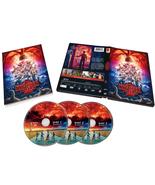Stranger Things The Complete Second Season 2 DVD Box Set 3 Disc Free Shi... - $27.55