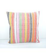 large kilim pillows kilim cushion pillow covers handmade pillows homede... - $55.00