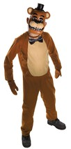 Rubies Five Nights At Freddy's Freddy Child Boys Halloween Costume 630098 - $28.99