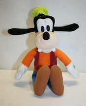 "Goofy Disney Store Exclusive 18"" inch Plush Great Condition FREE SHIPPING! - $14.84"