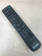 Sony RM-SC100P Remote Control For HCD-H331 HCD-RX30 MHC-331 MHC-D2 -Tested- (V4) - $5.99