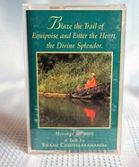 Blaze the Trail of Equipoise and Enter the Heart, The Divine Splendor Ca... - $25.00