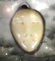 HAUNTED NECKLACE TWO FACE ELIMINATOR END DECEIT HIGHEST LIGHT OOAK MAGICK - $9,777.77