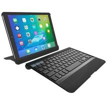 ZAGG Slim Book Pro - Ultrathin Case, Hinged with Detachable Bluetooth Ke... - $53.04