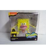 Spongebob Squarepants 2018 Masterpiece Meme Spongegar Figure NEW in box - $32.37