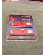 XPG ADATA 32GB Ram, DDR4, 8GBx4 - $346.50