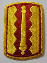 Army 54th Field Artillery Brigade Patch Full COLOR:K4 - $3.00