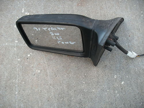 Primary image for 91-96 escort/tracer left  (drivers) side power mirror