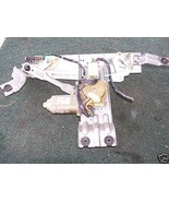 91-97 rodeo/passport rear wiper motor w/transmission - $32.03