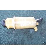 91-97 rodeo  power steering reservoir - $18.30