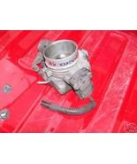 91 Ford Explorer 4.0 Throttle Body - $22.88