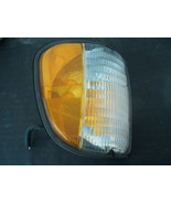 92-2000 ford van right (pass) side marker light - $15.56