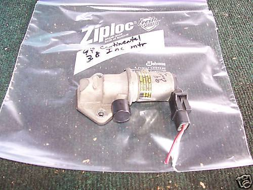 92-93-94 continental 3.8 eng throttle position sensor
