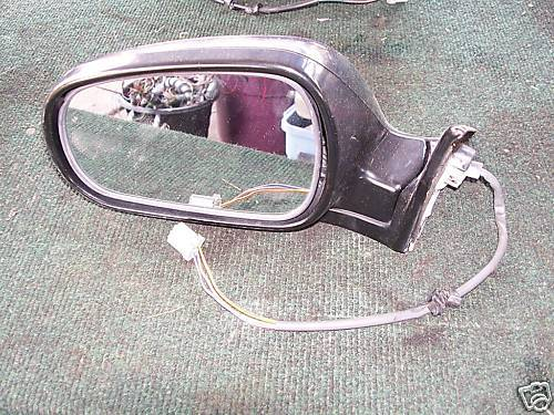 92-93-94 vigor left side door mirror power
