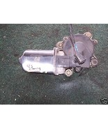 92-93 camry windshield wiper motor - $18.30