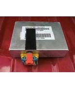 92-93 gm air bag control module  service # 16177277 - $22.88