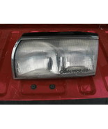 92-93 olds eighty eight leftside headlamp assembly - $32.03