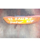 92-94 CAMRY R/S -PASSENGER- PARKLAMP/TURN SIGNAL - $13.68