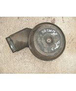 92-95 chevy/gmc 305 engine air breather assembly - $18.30