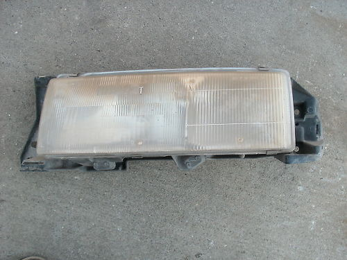 Primary image for 92-95 skylark headlight assembly left (drivers) side