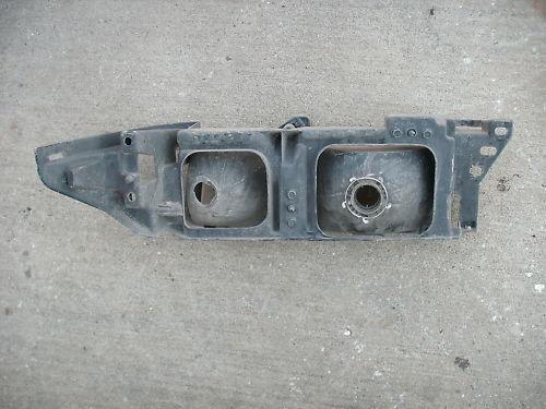 92-95 skylark headlight assembly right (passenger) side