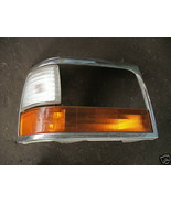 92-96 bronco/ford truck right side headlight door w/lam - $22.88
