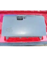 92-96 ford truck glove box assembly with latch - $18.30