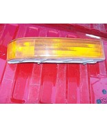 92-96 ford truck right side amber parklamp  - $18.30
