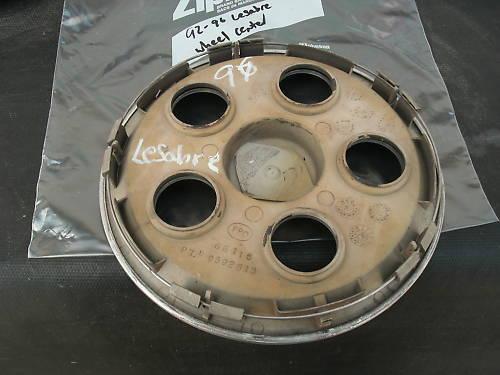 92-96  lesabre wheel center cap 9592813