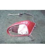 92-999 eighty eight/lesabre left side power mirror - $22.88