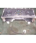 92 taurus/sable speedometer cluster - $18.30