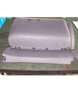 93-94-95-96-97 COROLLA GLOVE BOX WITH LATCH GRAY - $13.73