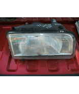 93-94 volvo right side headlight assembly nice - $45.75