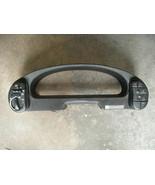 93-95 quest/villager speedomter trim panel - $22.88