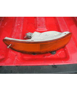 93-97 corolla right front parklamp bumper mounted - $13.73
