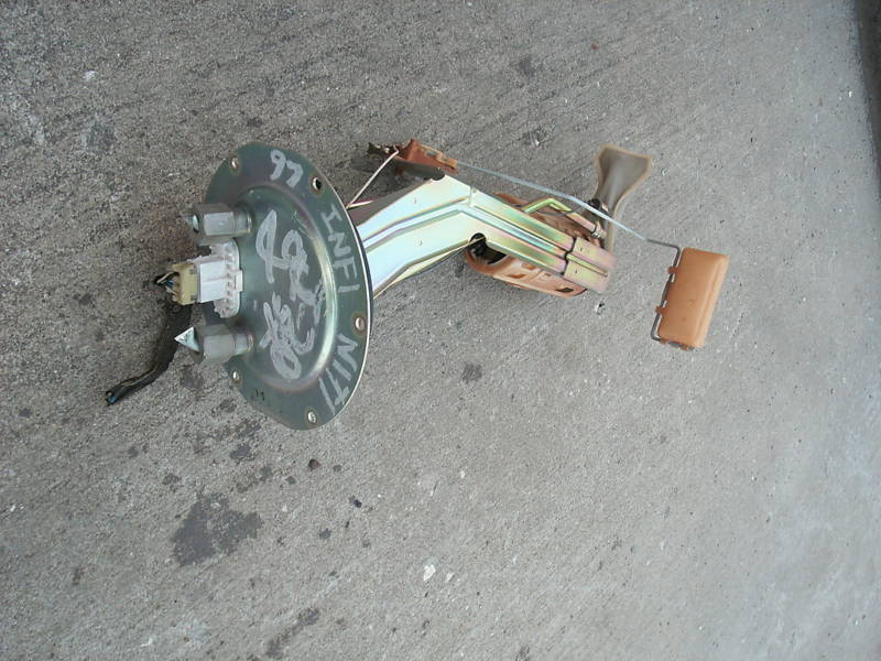 Primary image for 93-97 infinity j30 fuel pump assembly