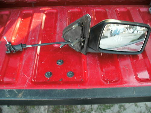 93-98 golf/jetta right side cable mirror