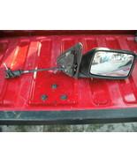 93-98 golf/jetta right side cable mirror - $27.45