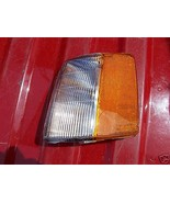 93-98 jeep grand cherokee left side parklamp assembly - $22.88
