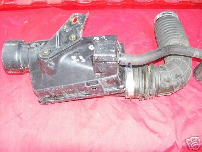 93 Chrysler New Yorker Air Breather Assembly 3.3 Eng