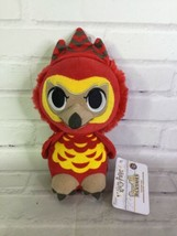 Funko Supercute Plushies Harry Potter Fawkes Plush Stuffed Animal Toy - $14.84
