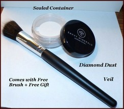 """NEW Young Living Veil """"SAVVY MINERALS"""" Loose Setting Powder Diamond Dust... - $12.95"""