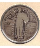 Nice 1925 P Standing Liberty Quarter. - £7.90 GBP