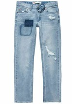Levi's 511 NWT $48Big Boy Light Wash Jean Size 14 Slim From Hip To Ankle... - $23.76