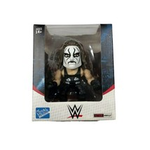 WWE Action Vinyls Sting with Baseball Bat The Loyal Subjects Los Angeles... - $26.23