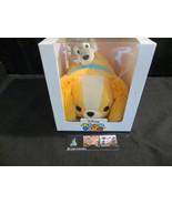 Disney Store Authentic Tsum Tsum mini Lady & the Tramp aug 2016 box  - $80.74